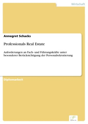 Professionals Real Estate