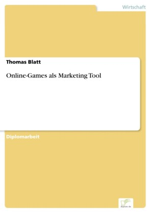 Online-Games als Marketing Tool