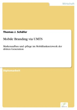 Mobile Branding via UMTS