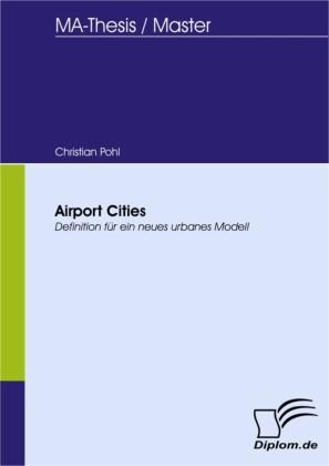 Airport Cities