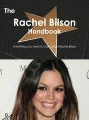 Rachel Bilson Handbook - Everything you need to know about Rachel Bilson