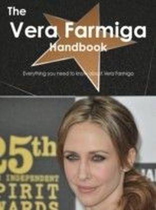 Vera Farmiga Handbook - Everything you need to know about Vera Farmiga