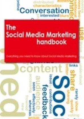Social Media Marketing Handbook - Everything you need to know about Social Media Marketing