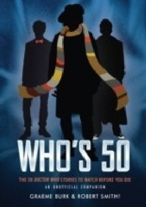 Who's 50