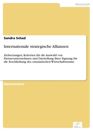 Internationale strategische Allianzen