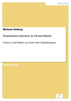 Finanzinnovationen in Deutschland