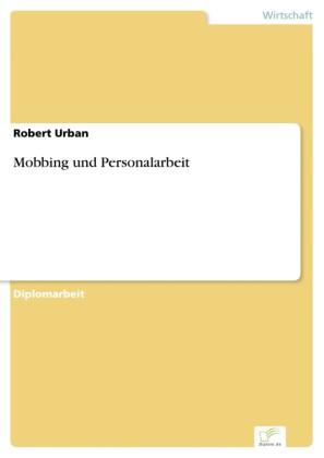 Mobbing und Personalarbeit