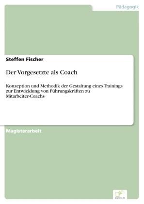 Der Vorgesetzte als Coach