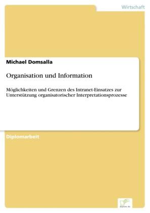 Organisation und Information