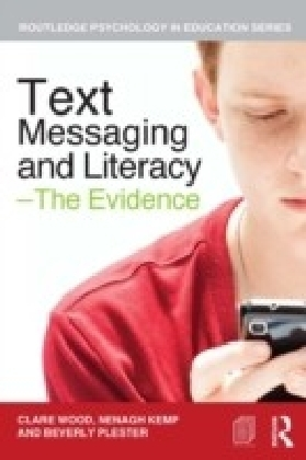 Text Messaging and Literacy - The Evidence