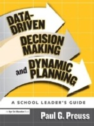 Data-Driven Decision Making and Dynamic Planning