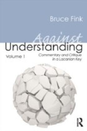 Against Understanding Volume 1