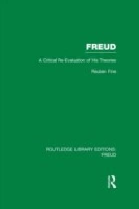 Freud (RLE: Freud)