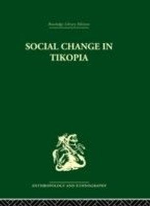 Social Change in Tikopia