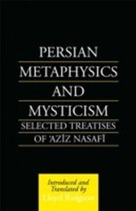 Persian Metaphysics and Mysticism