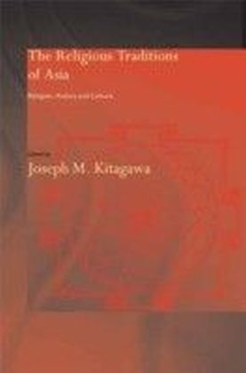 Religious Traditions of Asia