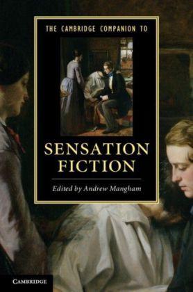 Cambridge Companion to Sensation Fiction
