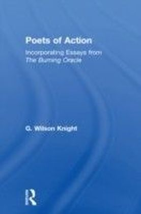 Poets Of Action - Wilson Knight