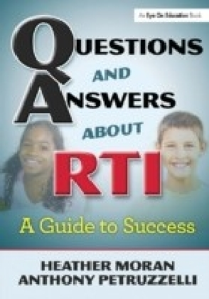 Questions & Answers About RTI