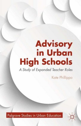 Advisory in Urban High Schools