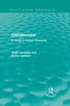 Childminder: Study in Action Research