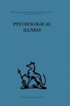 Psychological Illness