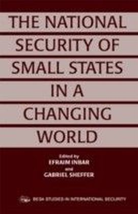 National Security of Small States in a Changing World
