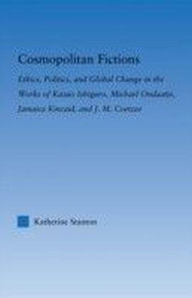 Cosmopolitan Fictions