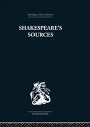 Shakespeare's Sources