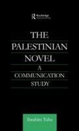 Palestinian Novel