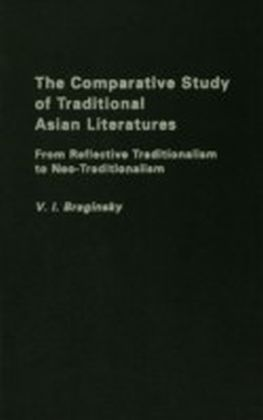 Comparative Study of Traditional Asian Literatures