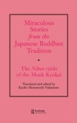Miraculous Stories from the Japanese Buddhist Tradition