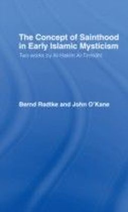 Concept of Sainthood in Early Islamic Mysticism