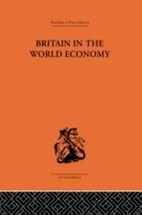 Britain in the World Economy