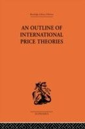 Outline of International Price Theories