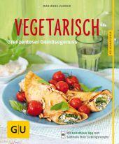 Vegetarisch Cover