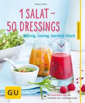 1 Salat - 50 Dressings Cover