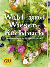 Wald- und Wiesenkochbuch Cover