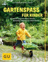 Gartenspaß für Kinder Cover