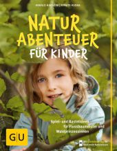 Naturabenteuer für Kinder Cover