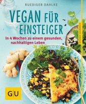 Vegan für Einsteiger Cover