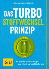 Das Turbo-Stoffwechsel-Prinzip Cover