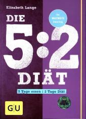 Die 5:2-Diät Cover
