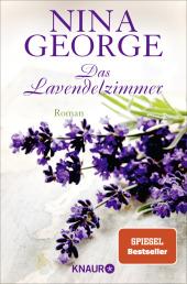 Das Lavendelzimmer Cover
