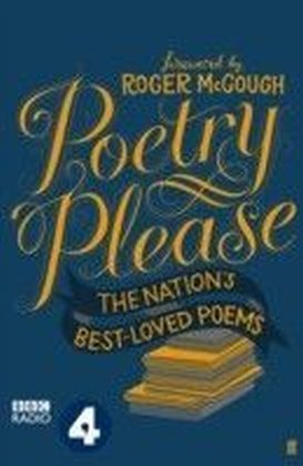 Poetry Please: The Nations best-loved poems