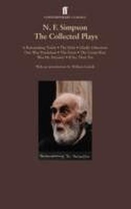N. F. Simpson: Collected Plays