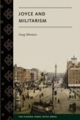Joyce and Militarism