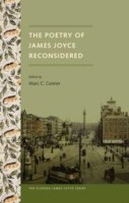 Poetry of James Joyce Reconsidered