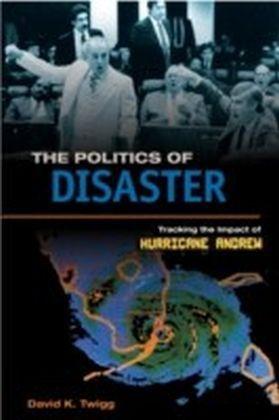 Politics of Disaster