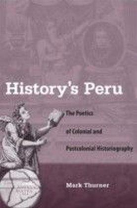History's Peru